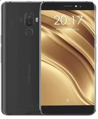 Ulefone S8 Pro 4G Smartphone £62.47 @ Gearbest