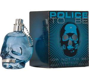 Police To Be Eau de Toilette for Men - 40ml - £6.74 w/code @ Argos