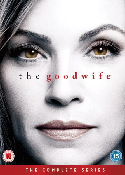 The Good Wife: Season 1-7 Boxset  DVD £23.39 @ Zavvi