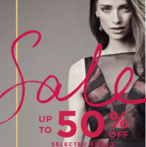 Coast Sale up to 50% off