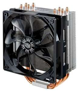 Cooler Master Hyper 212 EVO CPU Air Cooler, £21.95 from Amazon