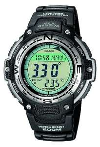 Men's Casio Twin Sensor SGW-100 £35.70 @ Amazon.co.uk - Prime Exclusive