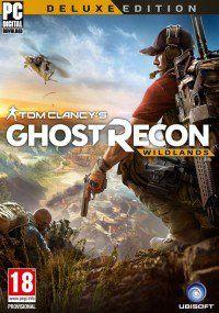 [uPlay]Ghost Recon Wildlands Deluxe Edition £24.99 @ CDKeys