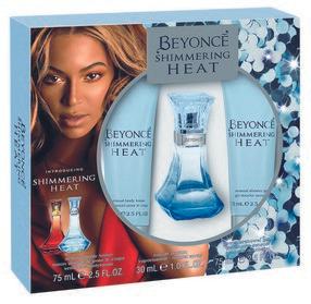 Beyonce Heat Shimmer Gift Set - £9.99 @ Lloyds Pharmacy (C&C)