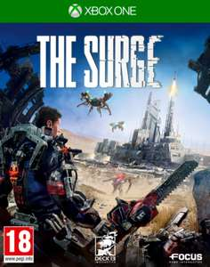 The Surge (PS4/XO) £9.85 Delivered @ Shopto / Shopto eBay