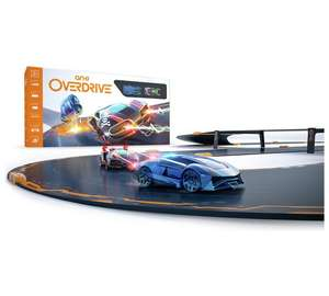 Anki Over Drive Starter kit £99.99 Argos