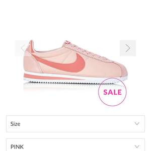 Nike Cortez were £60 now £30 @ Very exclusive - Free c&c