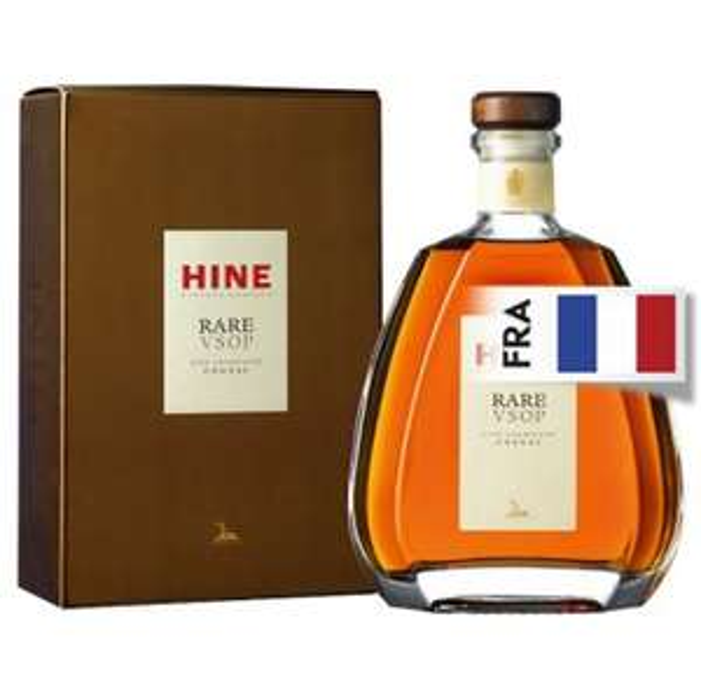 Hine Rare VSOP Cognac - £40 @ Waitrose