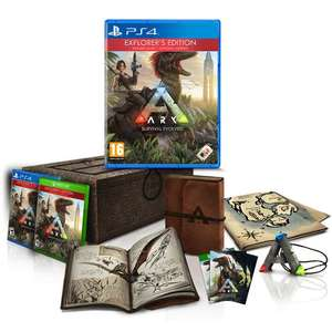 [Xbox One] Ark: Survival Evolved - Collector's Edition - £69.00 - Coolshop