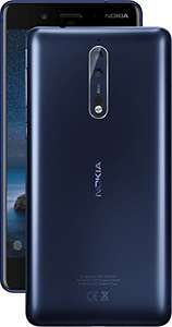Nokia 8 £369.99 on amazon