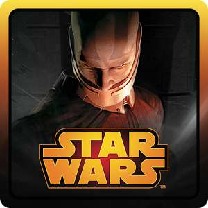 Star Wars™: KOTOR £4.49 @ Google Play