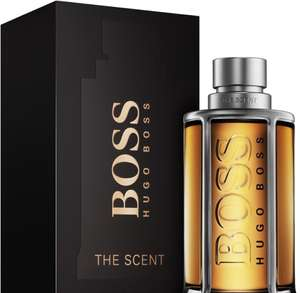 Hugo Boss Boss The Scent 100ml £45.90 at  Notino