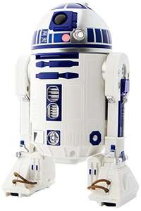 R2-D2 App-Enabled Droid by Sphero - £90.98 @ Amazon