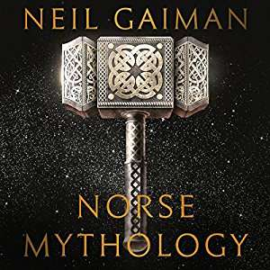 Norse Mythology by Neil Gaiman for 99p [Audible]