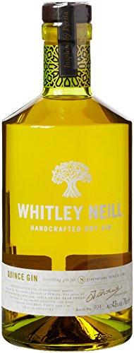 Whitley Neill Quince Gin, 70 cl £16.69 Prime / £20.68 Non Prime @ Amazon