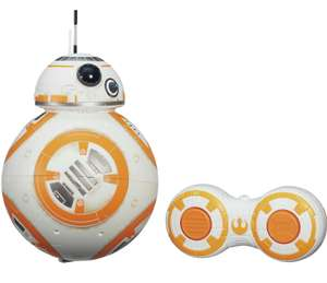 Star Wars: The Force Awakens RC BB8 £33.99 Argos