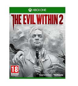 The Evil Within 2 [XO/PS4] - GAME - £19.99