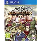 Aegis of Earth: Protonovus Assault (PS4) - [ SupaStock  Fulfilled by Amazon ] £1.99 [Amazon Prime]