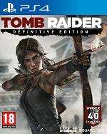 ex rental Tomb Raider Definitive Edition/Deception IV The Nightmare Princess PS4 £9.99 @ Boomerang