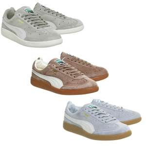 Mens Puma Madrid Trainers  £23.99 Sold by Office Shoes  on Ebay