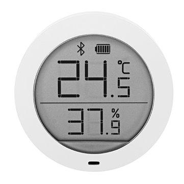 Xiaomi Mijia Bluetooth Temperature Humidity Sensor LCD Screen Digital Thermometer Hygrometer Moisture Meter - £15.40 Banggood