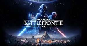 Star Wars Battlefront 2 £34.99 PS4 and Xbox One at GAME