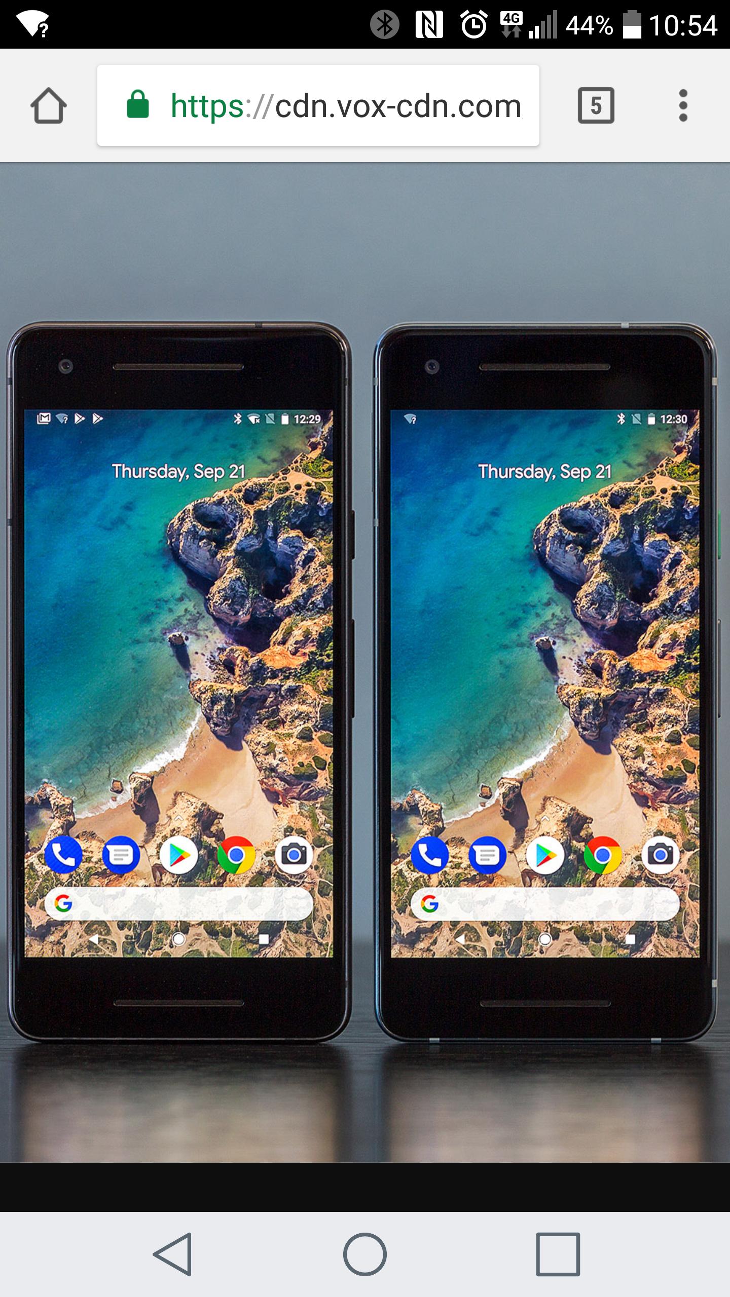 Google Pixel 264GB + free google home mini speaker £22.99 a month EE £75 upfront - mobiles.co.uk