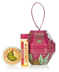 Burt's Bees A Bit of Burt's Bees- Pomegrante Gift Set. £4.66  (Prime) / £8.65 (non Prime) at Amazon