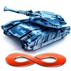 Infinite Tanks - premium World of Tanks £1.79 on Android!