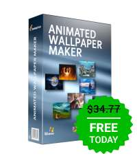 Animated Wallpaper Maker 4.4.1 Free @ Giveawayoftheday