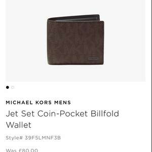 Michael Kors wallet £24