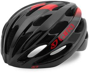 Giro Trinity bike helmet for just 26.95 with free delivery @ highon bikes