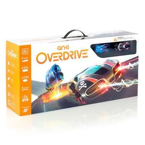 Anki Overdrive Starter Kit delivered free or collect in store @ Smyths - £99.99