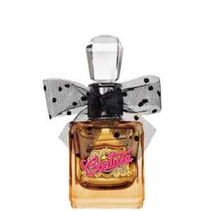 Juicy Couture Viva la Juicy Gold couture. 50ml EDP. Was £50 Now £26.99! @ theperfumeshop