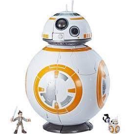 Star Wars Galactic BB-8 figure - £67 Amazon