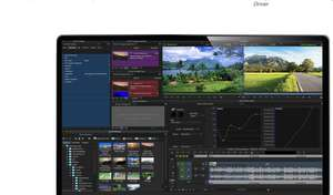 Avid Media Composer First - FREE
