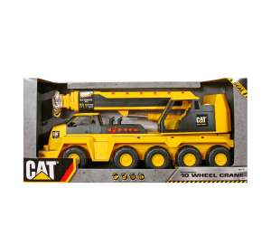 "Upto 50% Off Toys + Extra 20% Off Toys with a £25 spend (w/code) @ Debenhams eg ELC Happyland Tree House was £50 now £20 / CAT 23"" L&S Motorized Massive Machine 10-Wheel Crane was £50 now £24"