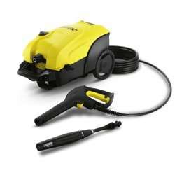 Karcher K4 Compact Refurbished Pressure Washer, £87.78 from Karcheroutlet