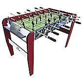 1x Hypro 4ft Table Football Game £30 (plus £3 delivery or free with delivery saver) @ Tesco Direct