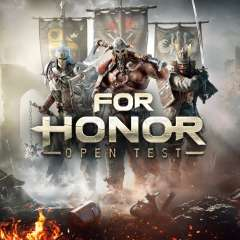[PS4, Xbox One, PC] For Honor Dedicated Server Free Open Test
