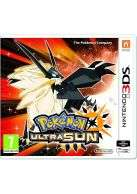Pokemon Ultra Sun/Moon  Nintendo 3DS £26.99 @ Simply Games.