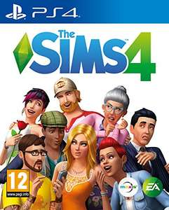 The Sims 4 £29.99 (PS4) @ Amazon - price matched Game
