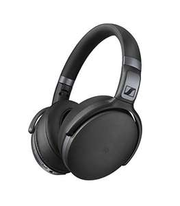Sennheiser HD 4.40 BT Wireless Closed-Back Headset with Bluetooth - Black £89 @ amazon