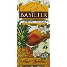 Basilur Loose Tea Amazon add-on Prices from £1.60 For tea Lovers Only
