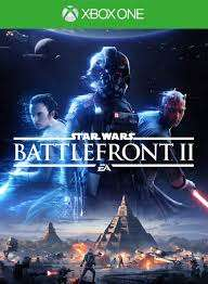 Star Wars Battlefront 2 (Physical copy) PS4/Xbox One £32 New @ Grainger Games