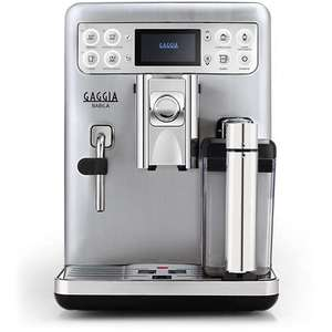 Gaggia ri9700/60 Freestanding Fully Automatic Espresso Machine - £925.97 at Amazon
