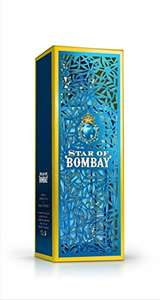 Bombay STAR in gift tin - £27.50 Amazon