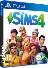 SIMS 4 PS4 GAME £27.85 @ SHOPTO