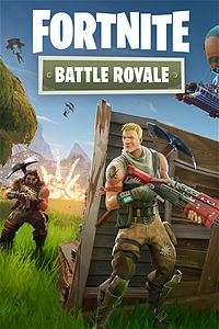 Fortnite Battle Royale (Xbox One) @ MS Store