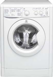 Indesit IWSC51051 5kg 1000rpm Slim Washing Machine at Hotpoint Clearance for £170